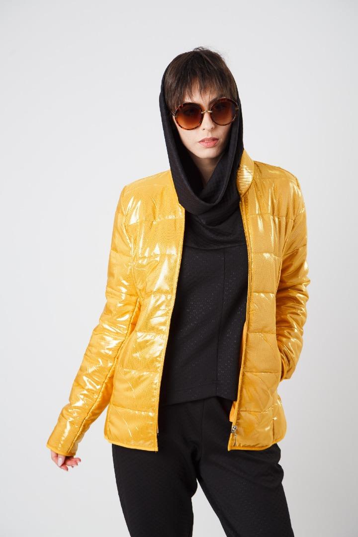 Jakna - žuta